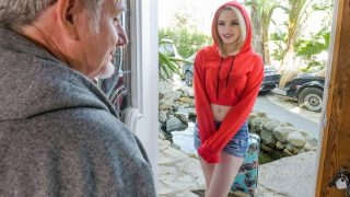 Lola Fae has sex with her pervy step grandpa